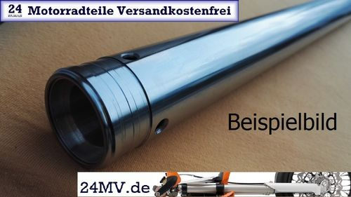 Gabelstandrohr Honda CX 500 E PC06 Bj.82-86 links