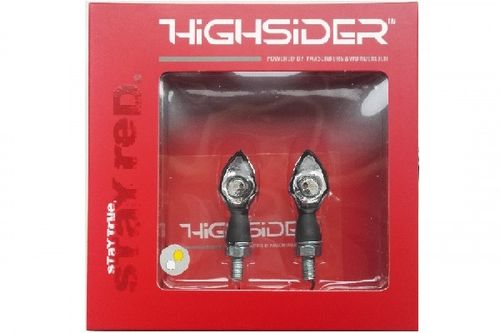 Blinker HIGHSIDER SINGLE LED Blinker PEN HEAD